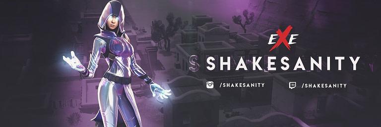 Shakesanity Destroys Popular Twitch Streamers Cizzors, Dakotaz and Tennpo