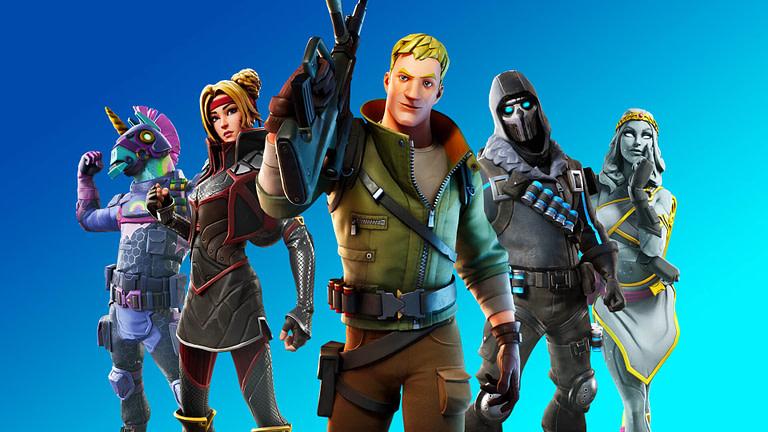 Team eXecute announces Fortnite division!
