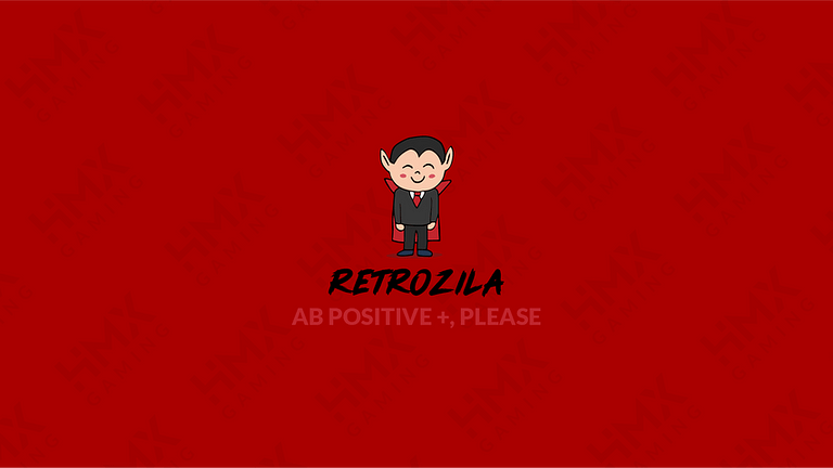 RetroZila becomes Team eXecute's First Video Game Streamer!