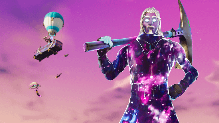Team eXecute Finally Signs Wikisheed to Fortnite Pro Roster